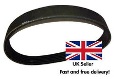 Drive belt for Axminster Trade AT30T and AT30ST planer / thicknesser