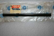 vintage Yamaha snowmobile steering relay rod   1973 sm292