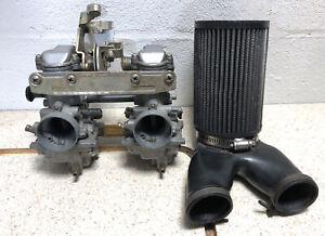Dynojet Carburetor Jet Kit Yamaha 1984-1985 RZ350 4304 Stage 3