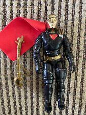 Gi Joe Vintage 1988 Destro Iron Grenadiers V2 Action Figure Complete Arah Lot