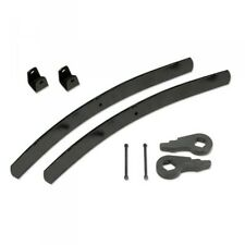 "01-10 Chevy/GMC 6.6L DIESEL 2500HD 4WD TUFF COUNTRY 2"" LIFT KIT."