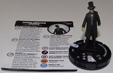 ZOMBIE ABRAHAM LINCOLN 008 Undead HeroClix