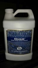 StoneTech Professional Water Based Grout Release, 1 Gallon