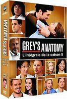 Grey's Anatomy saison 5  // DVD NEUF