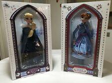 Bambole Disney Frozen Anna & Elsa Edizione limitata