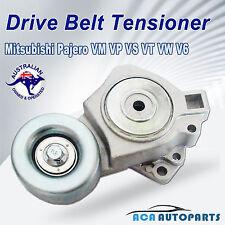 Mitsubishi Drive Belt Tensioner Pajero V6 NM NP 3.5L 6G74-S4 NS NT 3.8L 6G75-S4