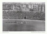 """*Postcard-""""The Kezar Stadium"""" @ *S.F.'s Haight-Ashbury (A21-2)"""