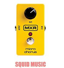 MXR M-148 Micro Chorus Guitar Effects Pedal M148 ( MANUFACTURER B STOCK )