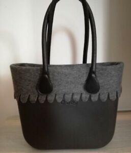 Bordo O Bag Mini