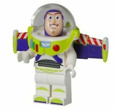 Lego Minifigure Toy Story  BUZZ LIGHTYEAR  First Variation  (Note Face)  2010
