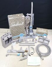 KIRBY SENTRIA II Upright Vacuum Cleaner G10D + Shampoo System w/ Attachments