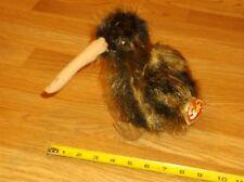 Ty-Beanie Buddy-Beak The Kiwi Bird-New!