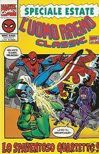 MARVEL CLASSIC # 1 UOMO RAGNO (Marvel Italia, 1994)