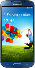 Téléphones mobiles bleus Samsung, de 12 - 15.9 Mpx
