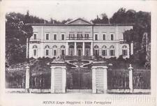 * MEINA - Villa Faraggiana 1955