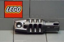 LEGO: Hinge Arm Locking w/Single Finger & Friction Pin (#41532) Black x**10**