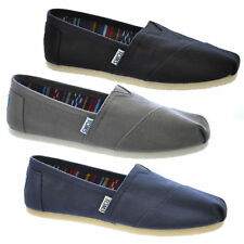 Tom's Slip On Casual Shoes for Men