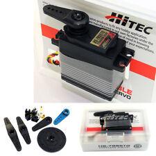 NEW Hitec HS-7955TG High Torque Titanium Gear Coreless Servo