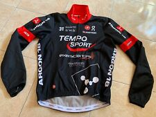 CASTELLI Giacca Invernale Windstopper Unisex Ciclismo/MTB TG.M