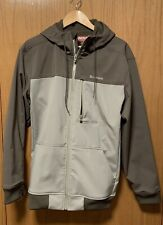 Simms Rogue Fleece Hoody Size Large Two Tone