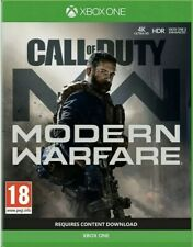Call of Duty: Modern Warfare 2019 (Xbox One) *READ DESCRIPTION WELL . NO DISC