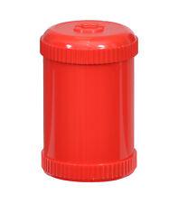 VINTAGE KUM 431 M1 RED PENCIL SHARPENER