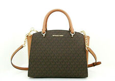 Michael Kors Ellis Brown 38S9GE0S3B Large Satchel