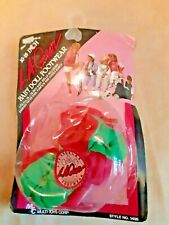 Vintage 1985 Multi Toys L.A. Gear Baby Doll Shoes