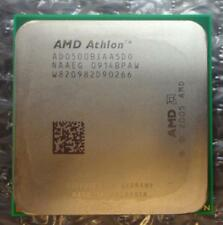 AMD Athlon 64 x 2 ADO500BIAA5DO 2.6GHz GHz Prise AM2 Dual core processeur CPU