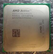 AMD Athlon 64 x 2 ado500biaa5do 2.6ghz CONECTOR AM2 Dual Core Procesador CPU