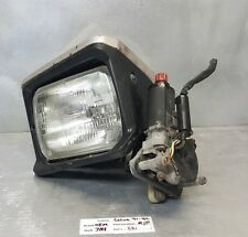 1990-1993 Toyota Celica Right Pass OEM Halogen Head light 81 7A1