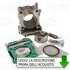 KIT CILINDRO GRUPPO TERMICO ø 58 TOP PERFORMANCES HONDA SH 150 SCOOPY IE 4T 2005
