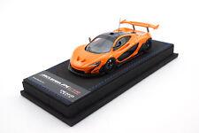 #32220 - Peako McLaren P1 GTR - McLaren Orange - 1:43