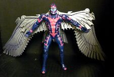 Marvel X-Men Classics. ARCHANGEL Rare! (X-Men/Angel/Apocalypse)