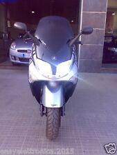 KIT FARI MOTO H4-2 XENO + H7 XENON 6000K SLIM 55w PER YAMAHA T-MAX + LED T10