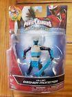 Power Rangers Ninja Steel Villain Basher Monster Figure 2016 New
