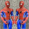 2 PCS Marvel Legends Universe The Amazing Spider-man 3.75'' Action Figures Toys