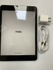 Apple iPad Mini 2 Wi-Fi (A1489) 32GB Wi-Fi Only Space Gray