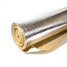 3.5mm Thick Wood Floor Underlay 10m2/roll 10000*100*3.5mm Sample