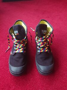 Palladium Ladies Ankle Boots UK Size 6
