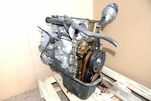 Polo 9N 9N3 Fox Motorblock Block Kurbelwelle 1,2 40KW 54PS AWY / BMD / BBM Motor