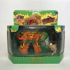 The original Jungle in My Pocket series 2-el reino del león al