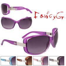 Unisex Fashion Sunglasses Style Fashion UV 400 Protection x 12 Assorted