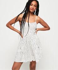 Superdry Womens Amelie Cami Dress