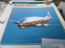 Moscas 8: tarjeta 1 Aero Spacelines Super Guppy
