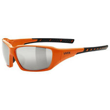 Mirrored Cycling Cycling Sunglasses