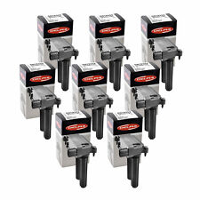 Set of 8 Delphi Delphi Ignition Coil GN10352 For Chrysler Dodge Jeep Ram 05-20