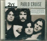 Pablo Cruise - The Best Of 20 Th Century Masters The Millennium Collection Cd Ex