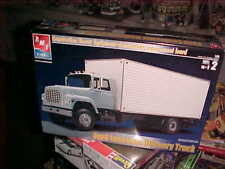 AMT----FORD LOUISVILLE DELIVERY TRUCK