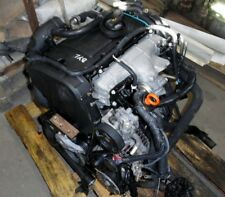 Motor BYL 2.0 CRD 140PS JEEP PATRIOT 61TKM KOMPLETT